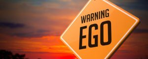 blog Your Ego Is Not Your Amigo; Mark Villareal, Speaker