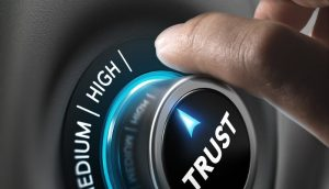 blog The Trust To Disagree