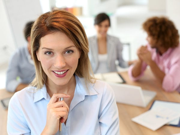 Women In Leadership Maximizing Their Strong Traits