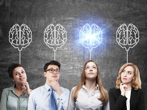 Leadership Development – Emotional Intelligence; Mark Villareal, Speaker